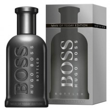 BOSS BOTTLED (no.6) Man of today 100ml edt