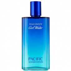 COOL WATER PACIFIC SUMMER 125ml edt (M)