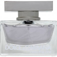 D&G LEAU THE ONE 75ml EDT (L)