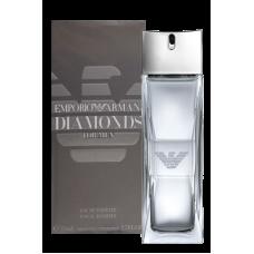 ARMANI DIAMOND MENS 75ML EDT