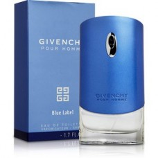 GIVENCHY BLUE LABEL 100ML EDT