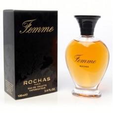 ROCHAS FEMME 100ML edt (L)