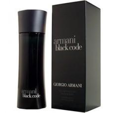 ARMANI CODE 75ml edt (m) (Black Box)