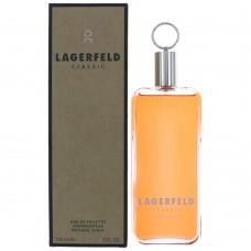 LAGERFELD classic 150ML EDT M