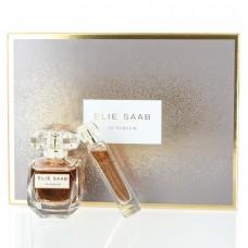 ELIE SAAB intense 2PC 50ml, 10ml EDP (L)