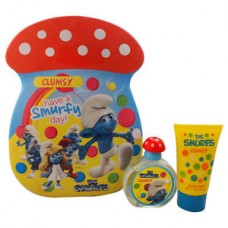 CLUMSY 2PC 50ml edt/75SG