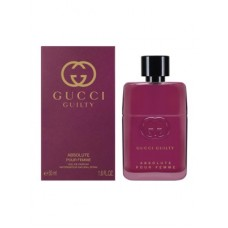 GUILTY ABSOLUTE FEMME 50ml EDP (L)