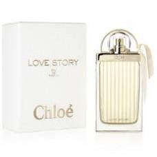 CHLOE LOVE STORY 75ml edp (L)
