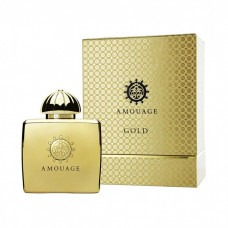 GOLD WOMAN 100ML EDP