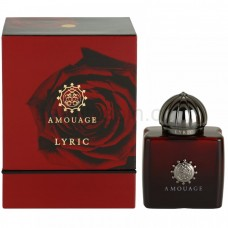 LYRIC WOMAN 100ML EDP