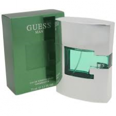 GUESS MAN 75ml edt (M)