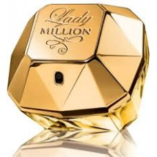 LADY MILLION 80ml edp (L)