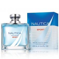 Nautica  VOYAGE SPORT 100ml edt (M)
