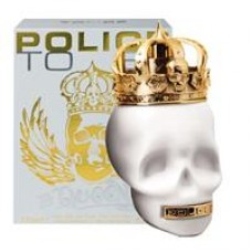 POLICE TO BE QUEEN 125ml (L)