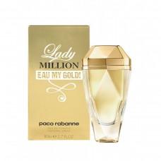 LADY MILLION EAU MY GOLD 80ML edt (L)