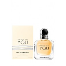 BECAUSE ITS YOU 50ML EDP L