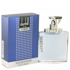 DUNHILL X-CENTRIC 100ml edt (m)