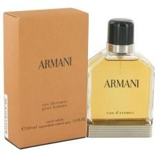ARMANI EAU D'AROMES 100ML EDT