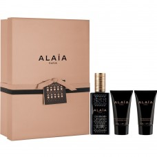 ALAIA 3PC 50ml EDP/50BL/50SG