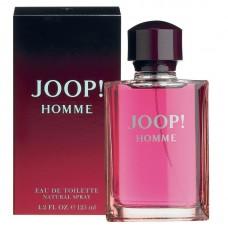 JOOP HOMME 125ml edt (m)