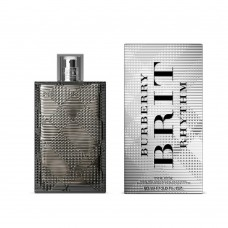 BRIT RHYTHM INTENSE 90ml edt (M)