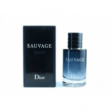 SAUVAGE 60ML EDT