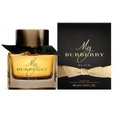 MY BURBERRY BLACK 90ml EDP (L)