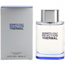 REACTION THERMAL 100ml edt (M)
