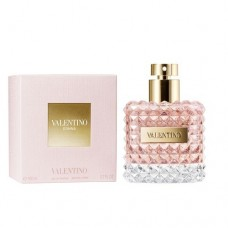 VALENTINO DONNA 100ML EDP (L)