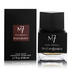 M7 oud 80ml edt (M)