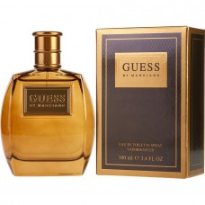 GUESS MARCIANO MEN 100ml edt (M)