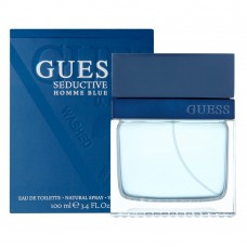 GUESS SEDUCTIVE HOMME BLUE 100ml edt (M)