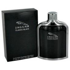 JAGUAR CLASSIC BLACK For Men 100ml edt (m)
