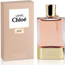 CHLOE LOVE 75ml EDP