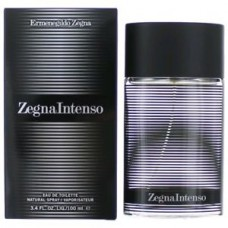 ZEGNA INTENSO 100ml edt (M)