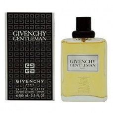 GIVENCHY GENTLEMAN 100ml edt (m) (OLD scent)