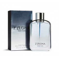 Z ZEGNA NEW YORK 100ML (M)