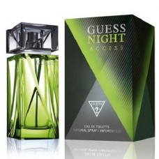 GUESS NIGHT ACCESS 100ML EDT (M)