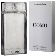 ZEGNA UOMO 100ml edt (M)