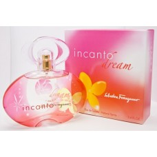 INCANTO DREAM 100ml edt (L)