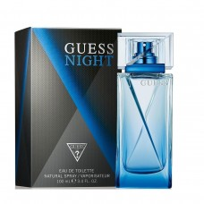 GUESS NIGHT 100ml (M)