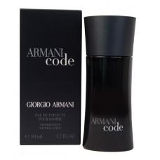 ARMANI BLACK CODE 50ML EDT