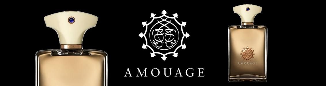 Amouage 1