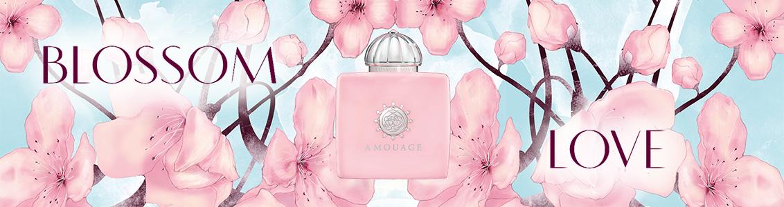 Blossome Love