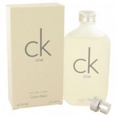 CK ONE 100ml edt (U)