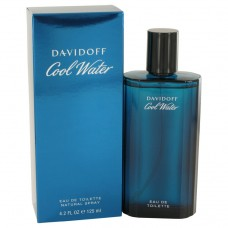 COOL WATER 125ml edt (m)