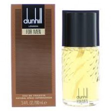 DUNHILL FOR MEN 100ml edt (M) (Brown tall box)