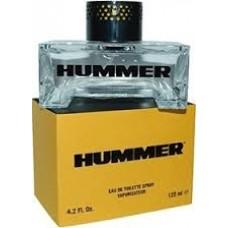 Hummer 125ml edt (M)
