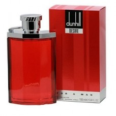 DESIRE RED 100ml edt (M)