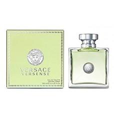 VERSACE VERSENSE  (GREEN BOX) 100ML EDT
